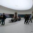 Musee de l'Orangerie:オランジュリー美術館