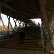 Passerelle Leopold-Sedar-Senghor:レオポール・セダール・サンゴール橋