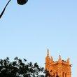 La tour Saint-Jacques:サン・ジャックの塔