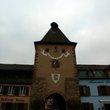 porte de France:南側の塔