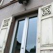 Colmar:コルマールの窓