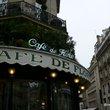 Cafe de Flore:カフェ・ド・フロール