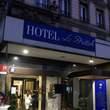 Hotel Bristol:ホテルブリストル