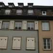 Strasbourg:ストラスブルグの窓