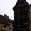 La Maison Kammerzell:メゾン・カメルツェル
