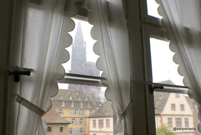 2011/11/13;博物館の窓
