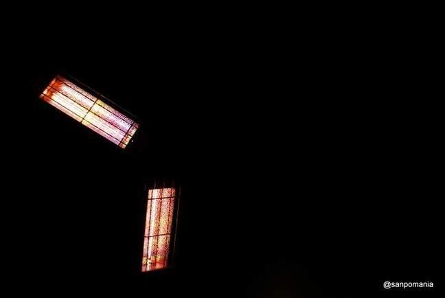 2011/11/13;照明兼暖房