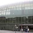 GARE DE STRASBOURG:ストラスブール駅