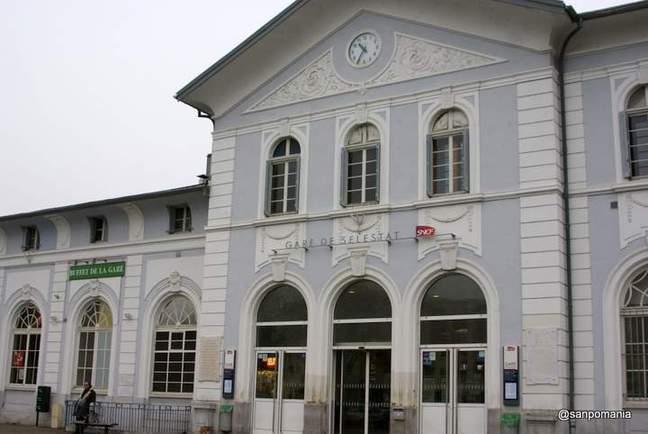 2011/11/14;セレスタ駅