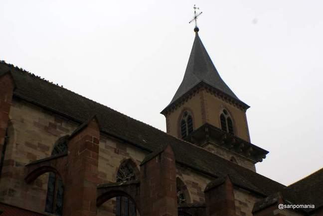 2011/11/14;'église St.Grégoire-le-Grand