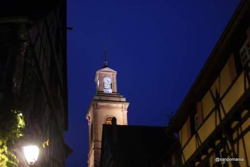 2011/11/14;Presbytère Protestant