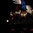 Riquewihr:夜のリクヴィール