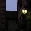 Riquewihr:夜明けのリクヴィール