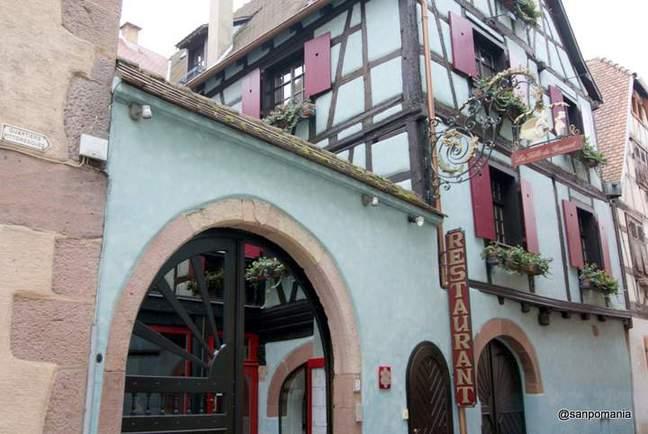 2011/11/14;目当てのテラスレストランは休業日