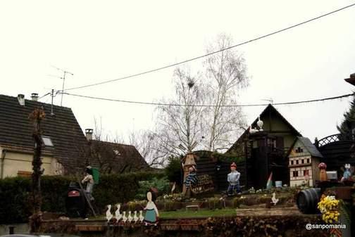 2011/11/15;小さなアルザスの村