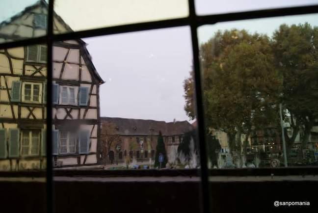 2011/11/15;窓からの眺め