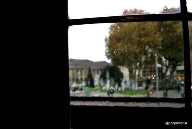 2011/11/15;もう一つの窓を