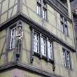 Maison de Pfister & Maison zum Kragen:プフィスタの家とツム・クラーゲンの家