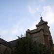 Collegiale St-Martin:サンマルタン教会