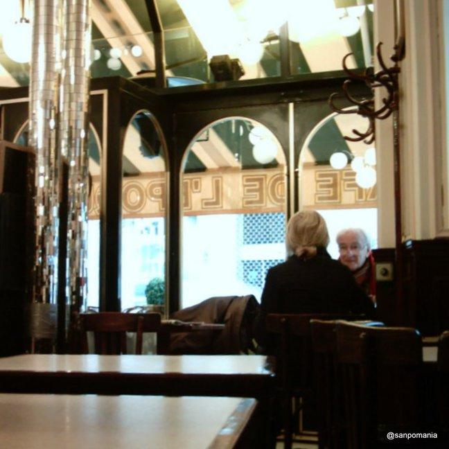 2011/11/18;カフェ・ド・レポック