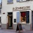 La Sommelière:ラ・ソムリエール