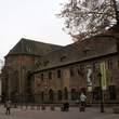 MUSEE D'UNTERLINDEN:ウンターリンデン美術館