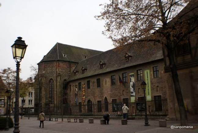 2011/11/16;ウンターリンデン美術館