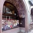 Pâtisserie - salon de thé au Péché Mignon:ペシェ・ミニョン