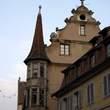 Colmar:コルマールの町並み