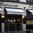 BRASSERIE L'AMANDINE:ラマンディーヌ