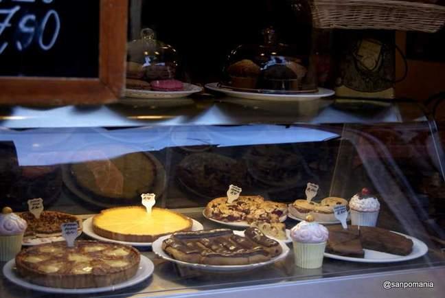 2011/11/16;ケーキ;オ・クロワッサン・ドール
