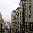 Montmartre:モンマルトル界隈