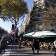 Cafe des Deux Magots:ドゥ・マゴ