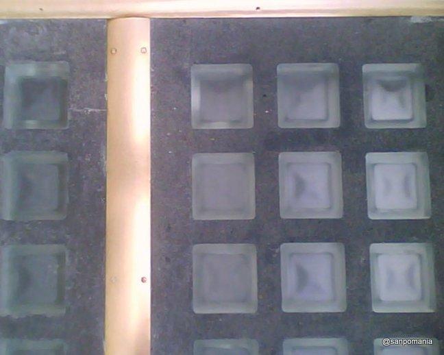 2011/11/19;ガラスブロックの廊下;オルセー