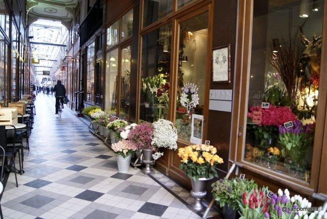 2011/11/18;グランセールの花屋さん