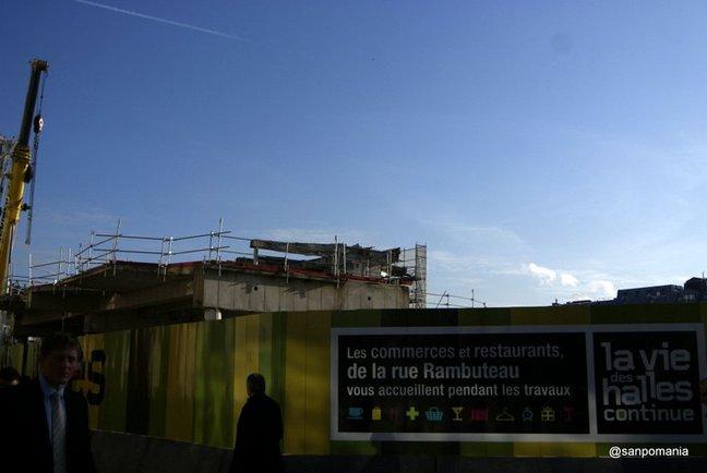 2011/11/18;フォーラム・デ・アル