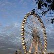 Place de la Concorde:夕暮れのコンコルド公園周辺散歩