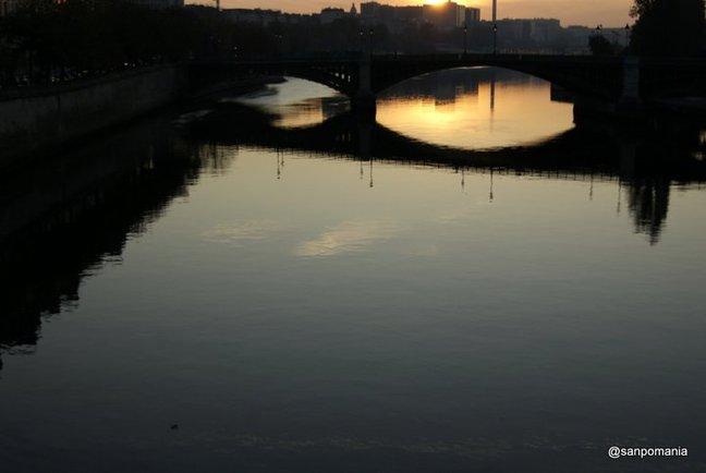 2011/11/19;橋の散歩もここまで