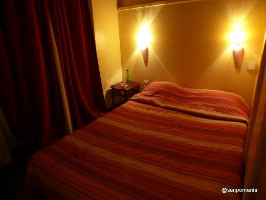 2007/10/21;後半に泊まった部屋