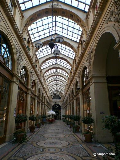 2007/10/22;ヴィヴィエンヌの内部