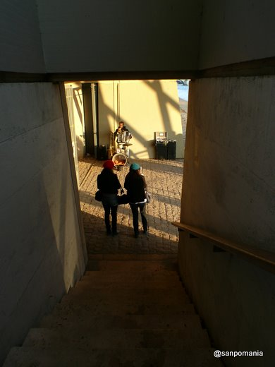 2007/10/23;橋下のパフォーマンス