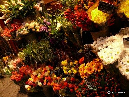 2007/10/23;花屋の花