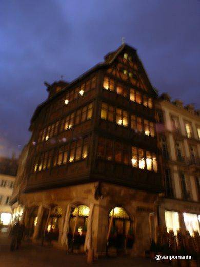 2007/10/25;夜のメゾン・カメルツェル