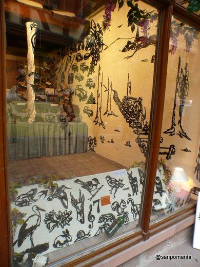 2007/10/26;アイアンモチーフのお店