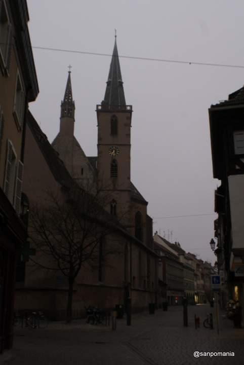 2011/11/13;Eglise Saint-Pierre-le-Vieux