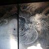 2008/12/20;龍の図@大徳寺 龍源院