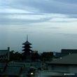 :東寺の五重塔