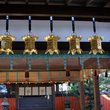 賀茂御祖神社:下鴨神社
