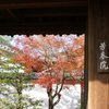 2010/12/05;芳春院の外観