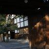 2010/12/05;大徳寺方丈